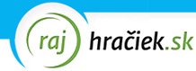 Logo - RajHraciek.sk